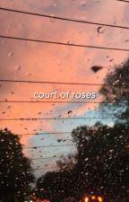 1 | COURT OF ROSES ◦JACOB BLACK [C.S] by richardmaddens