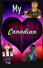 My canadian (a bajan canadian love story) by That_Bacca_King