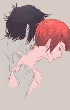 Marshall Lee x Prince Gumball [pl] *yaoi* by -child_of_apollo-