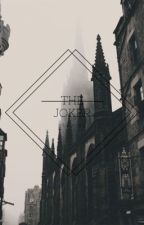 The Joker Imagines  by You_Are_Not_Alice