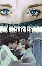 Caída  by L_C_Matthes