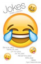 Jokes by IzabellaBodin
