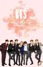 BTS ONESHOTS (Reader x BTS Member) by btsxgirl