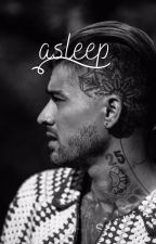 Asleep - Zain Malik✔️ by cokokoloko