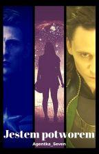 |Jestem potworem by Agentka_Seven