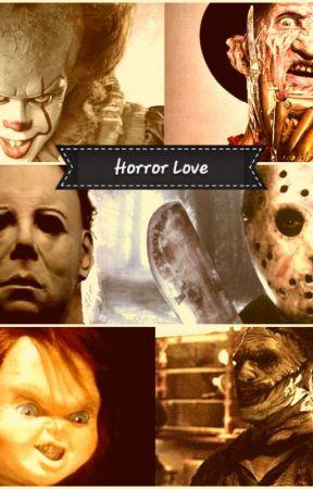 Horror Love by DaisyMoon1
