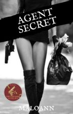 Agent Secret by Maloann