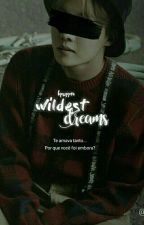 Wildest Dreams //jihope by kpwpper