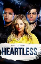 Heartless ► The Originals/Shadowhunters by DarellyLucero