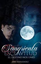 Sangrienta Esclavitud#PenguinBooksAwars by MilkaHernandez7