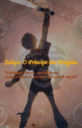 Soluço: O Príncipe dos Dragões. by GMCASTRO1
