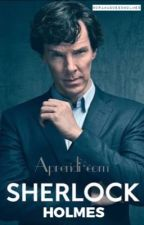 Aprendi com Sherlock Holmes by DramaQueenHolmes