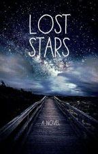 Lost Stars [EN RÉÉCRITURE] by flyingtothewords