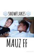 snowflakes | MAUZ  by FLOOORAAA