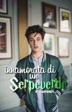 Innamorata di un Serpeverde.//Cameron Dallas by gaiastories_