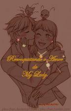 Reconquistando o Amor de My Lady. by GMCASTRO1