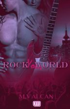 Rock your World by MValcan