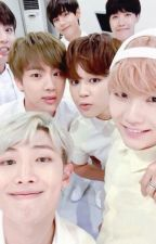 Butterfly [BTS fanfic BR] by gabiilaianii