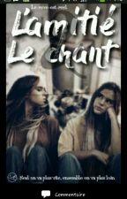 L'amitié et le chant EN PAUSE by Le-reve-est-reel