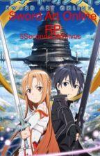 Sword Art Online RP (OPEN) by 5SecondsOFWolves