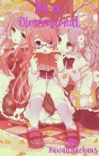 Three Dimensional (Anime Fanfic) by KawaiiNachuus