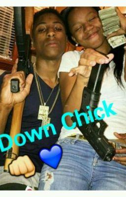 Down Chick ( NBA Youngboy Story ) - Intro . - Wattpad