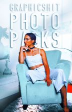 PHOTOPACKS by GraphicShit