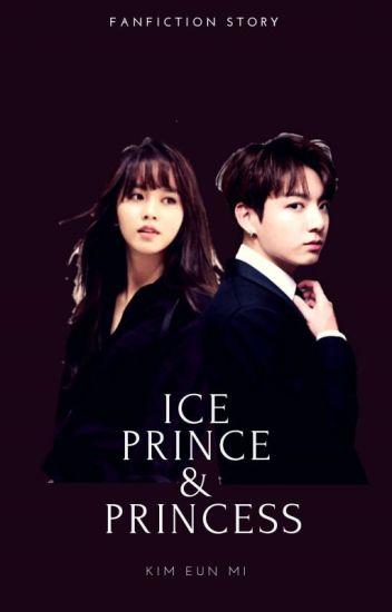 Ice Prince & Princess