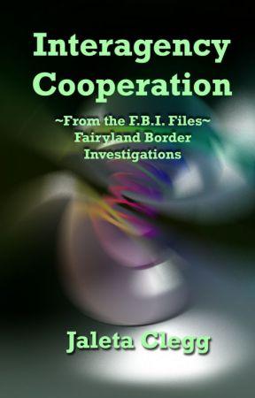 Interagency Cooperation by JaletaClegg