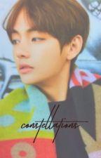 constellations → vhope by seokmastree