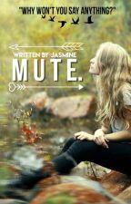 Mute. by SureGeeksALot