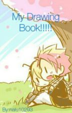 My Drawing Book!!!! by nalu10293
