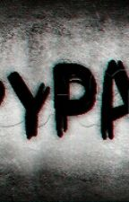 Creepypasta Role Play! by AshDaWolf
