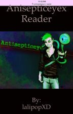 AntixReader by laliplier