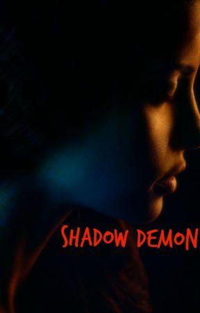 Shadow Demon- Shadowhunters by livraek_