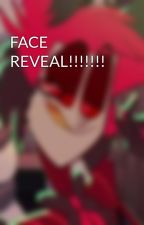 FACE REVEAL!!!!!!! by CorruptedGemShipper