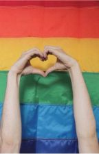 LGBTI+  (Photos) 2 by ezgispace