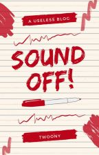 Sound Off by Twoony