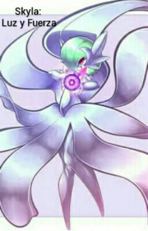 Skyla: Luz y Fuerza by SnakeRyu