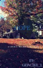 Hope - George Weasley Fan fic by Graciel_l