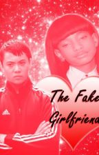 The Fake Girlfriend (Cheng x OC) by violet_baudelaire
