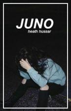 juno    heath hussar by spookyvaleska