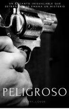 PELIGROSO |Larry| a/b/o by hxrry_lou28