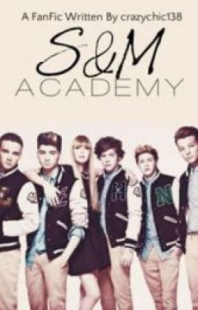 S&M Academy by ChiczRus