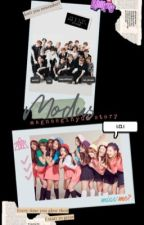 Modus +nct●ioi by magnaegihyun