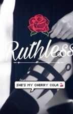 Ruthless    Negans daughter by Cat___X