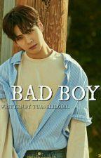 Bad Boy [ Markson] by Tuanslilgirl