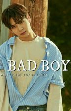 Bad Boy [ Markson] by Tuanslilgirl