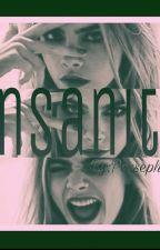 Insanity  by Persephene