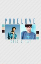 •Pure Love• ✧ Exo by Maria_Biscoita